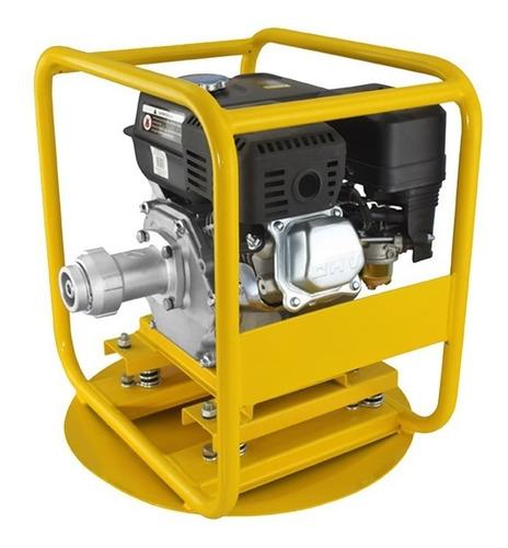 Vibrador Para Hormigón Con Motor A Explosión Bta 993952