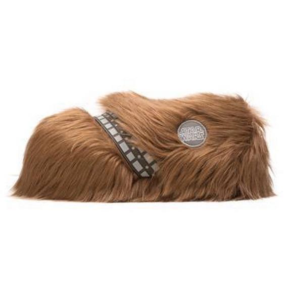 Pantufa Chewbacca Star Wars 3d Pronta Entrega - Ricsen