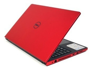 Laptop Dell Intel Core I7 7a Generación 8gb Radeon R7 Gamer