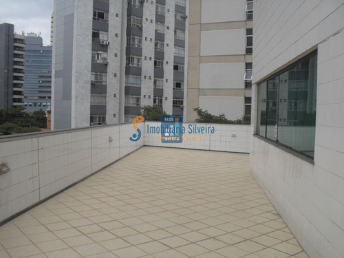 Sala Para Alugar No Serra Em Belo Horizonte/mg - 2523