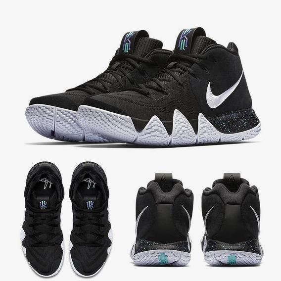 Nike Kyrie Irving 4 Black Ice - 43