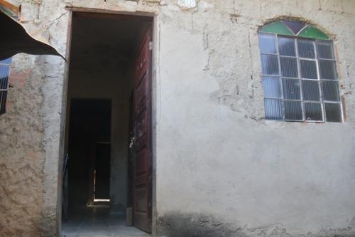 Casa 2 Quartos Bairro Juliana - 757