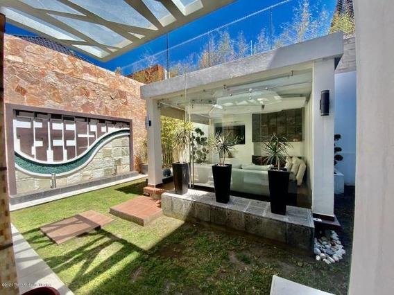 Casa En Renta En Pachuca Arboleda De San Javier Rb