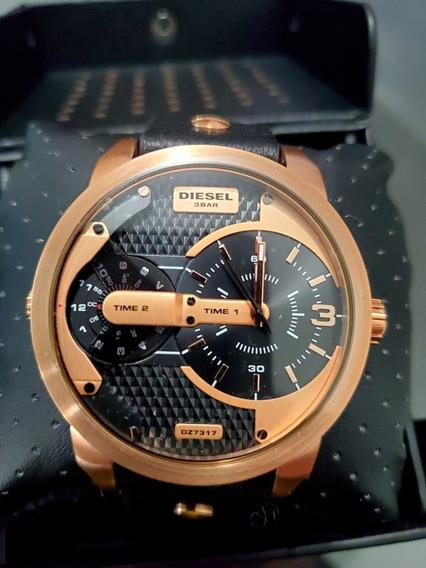 Reloj Diesel Para Caballero Dz7317