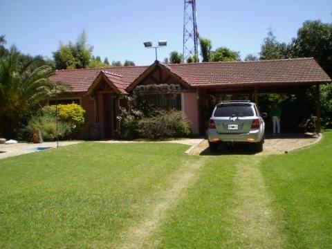 Casa Quinta En Alquiler En El Corazon De Canning