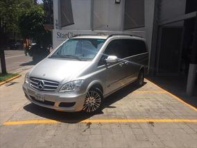 Mercedes-benz Viano Ambiente L4/2.2 Aut 7/pas