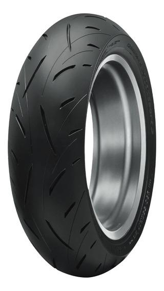 Cubierta 180/55r17 (73w) Dunlop Roadsport Ii