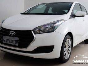 Hyundai Hb20 Comf. 1.0 Flex 12v 2017 Branca