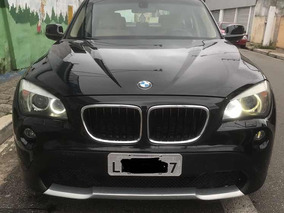 Bmw X1 2.0 Sdrive18i 5p 2014