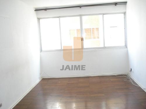 Apartamento Para Venda / Locação No Bairro Perdizes Em São Paulo - Cod: Ja707 - Ja707
