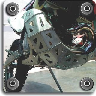 Protector Cubrecarter Hard Enduro Husqvarna Te 300 2014-16