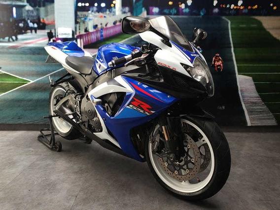 Suzuki Gsxr 750 2008/2008