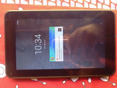 Imagem 1 de 1 de Tablet Semi Novo