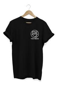 Camiseta Masculina The Neighbourhood (bolso)