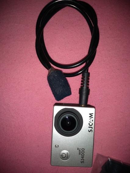 Câmera Sjcam 4000