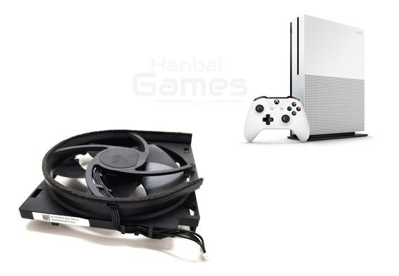 Cooler Interno Processador Xbox One S Original