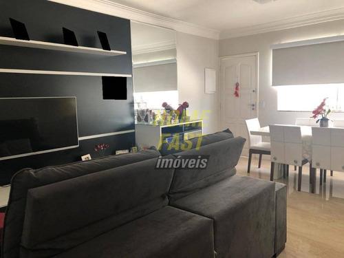 Imagem 1 de 29 de Casa Com 3 Dormitórios À Venda, 118 M² Por R$ 650.000 - Vila Isolina Mazzei - São Paulo/sp - Ca0560