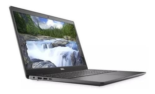 Imagen 1 de 3 de Notebook Dell Latitude 3510 I5 10210u/4gb/1tb/win 10 Home