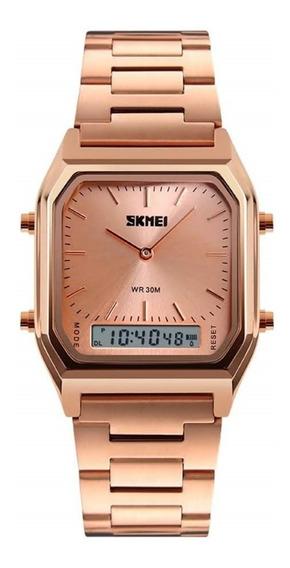 Relógio Skmei 1220 Original À Prova D