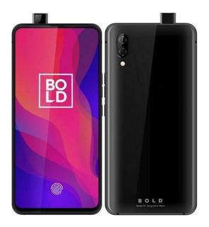 Celular Blu Bold N1 Dual Sim Lte 4gb/128gb + Brinde Película