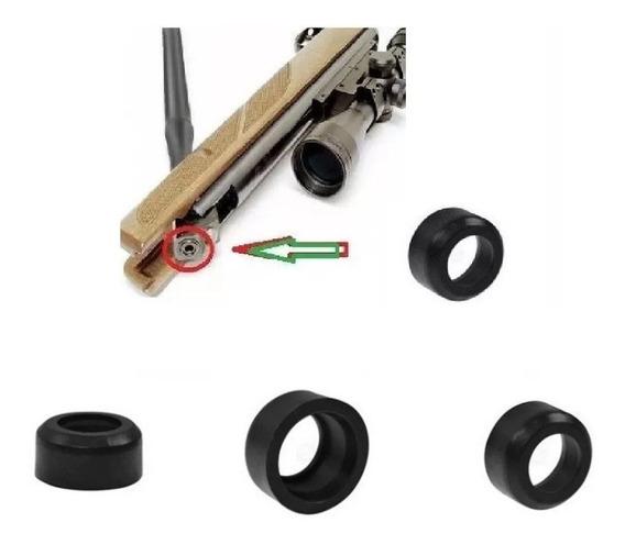 Oring Empaque De Cañon De Rifle Mendoza De 1 Tiro