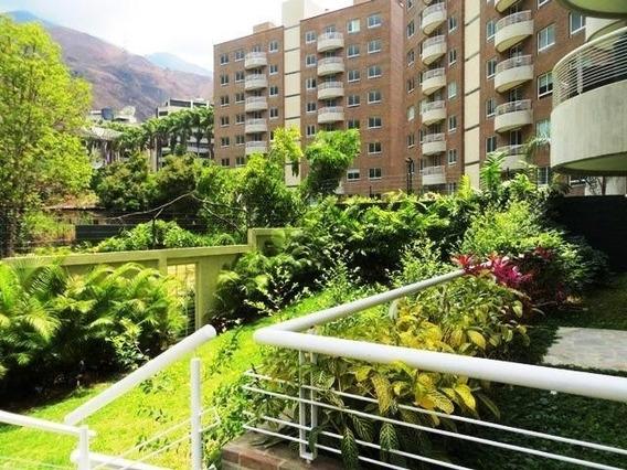 Apartamento En Alquiler 3 Ambientes Y 4 Baños