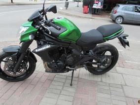 Kawasaki Er6n 650r