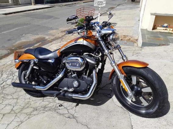 Harley-davidson Harley Xl 1200 Ca
