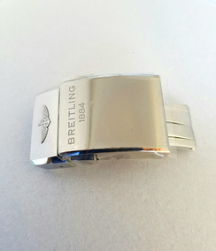 Breitling Fecho Deployant Original Para Relógios Breitling