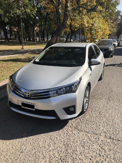 Toyota Corolla 1.8 Seg Cvt 2014 (l14 / Full / Automático)