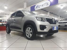Renault Kwid 1.0 12v Sce Zen 2018