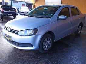 Volkswagen Voyage 1.6 Mi Trendline 8v