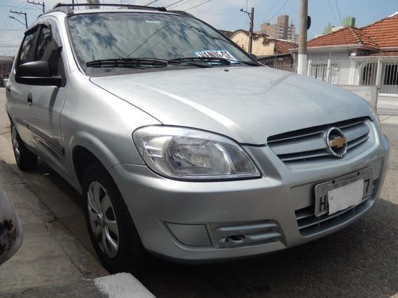 Gm - Chevrolet Celta Completo Troco Por Menor Valor 2011