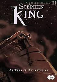 A Torre Negra - Vol. Iii: As Terras Deva Stephen King