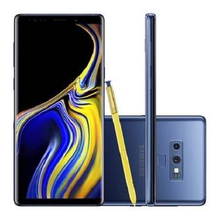 Smartphone Samsung N9600 Galaxy Note 9 128gb Duos | Vitrine