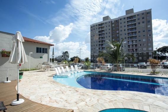 Apartamento Com Área Privativa Com 2 Quartos Para Comprar No Candelária Em Belo Horizonte/mg - 1818