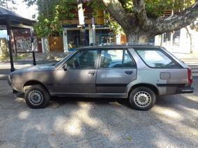 Renault R18 Gtx Ii