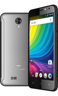 Smartphone Maxwest Nitro 5m 1g 8g Qc D.cam