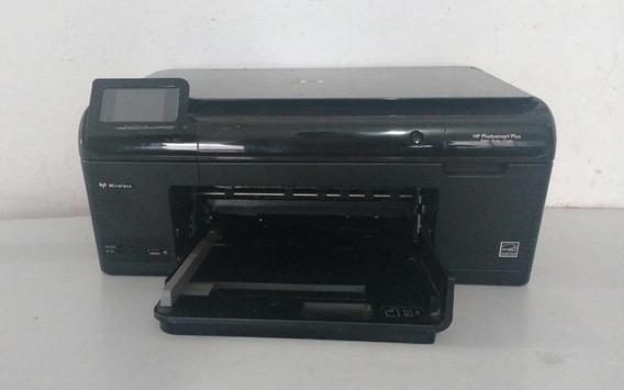 Impressora Hp Photosmart B209a Ligando Sucata Ref: 0785