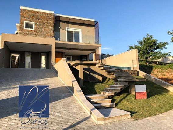 Casa Em Condomínio - Cc00155 - 34423439