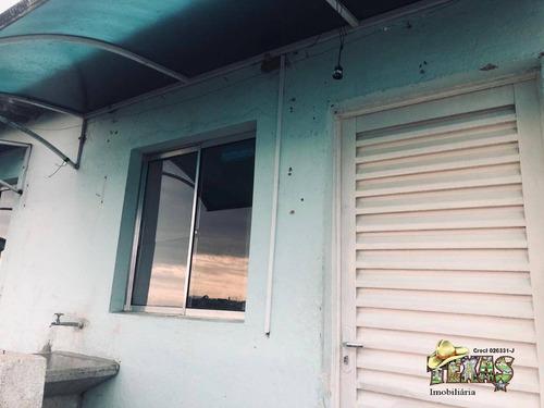 Imagem 1 de 7 de Casa Itaquera - 2277