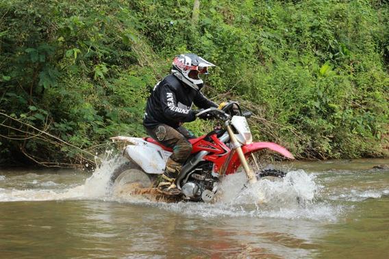 Moto Honda Crf 250x, Ano 2015