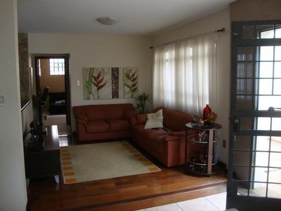 Vendo Casa No Jardim Paulista Em Jundiaí - Ca00060 - 2451823