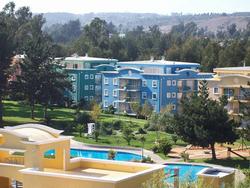 Departamento Penthouse 4d, 3b, Algarrobo Norte (12 Pers)