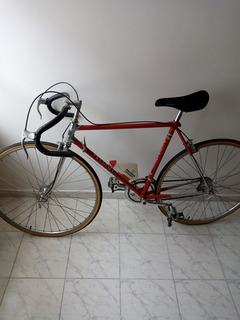 Bicicleta Peugeot Semi-carrera (antigua). Precio Negociable