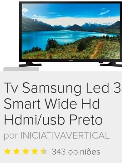 Led 32 Tv Samsung