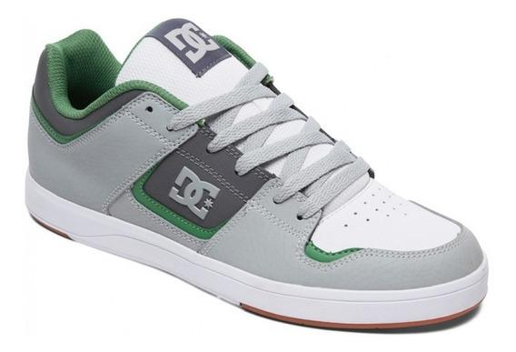 Zapatillas Dc Shoes Cure (ggb)