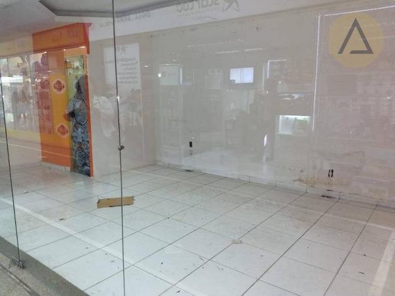 Loja Para Alugar, 45 M² Por R$ 2.900/mês - Centro - Macaé/rj - Lo0044