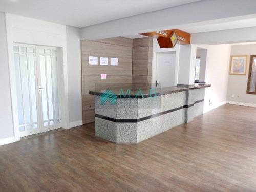 Imagem 1 de 17 de Apartamento De 1 Dormitório À Venda Em Ponta Das Canas - Cachoeira Do Bom Jesus - Florianópolis Sc! - Ap00716 - 69186265