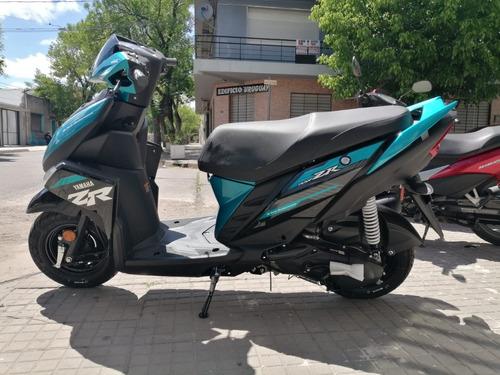 Yamaha Ray-z 0 Km Stagno Aventura